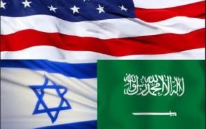 usa saudi arabien und israel