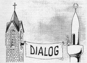 dialog we are the church