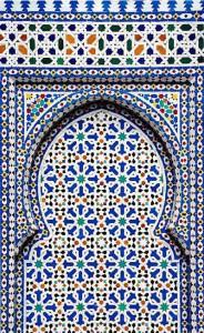 mosaik islam