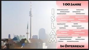 islam 100 jahre