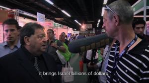 Israeli weapons billions of dollars