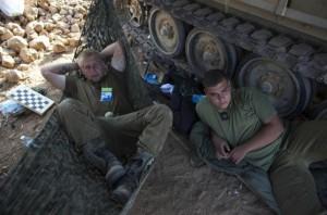 israeli militarism 4