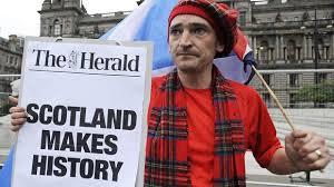 schottland referendum
