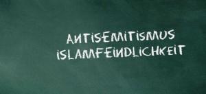 antisemitismus islamfeindlichkeit