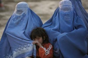 burka in afghanistan