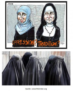 diskriminierung muslima