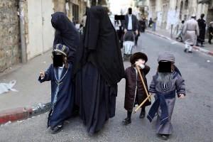 frumka niqab der juden