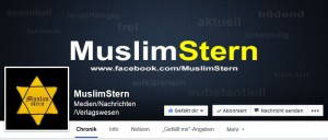 muslim stern