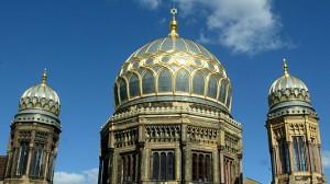 synagoge juedische allgemeine