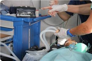 krankenhaus in gaza