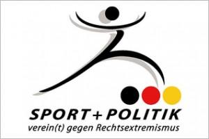 sport und politik gegen rechts