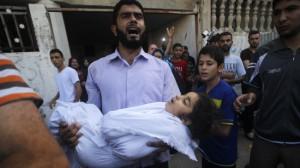 zivilisten sterben in gaza