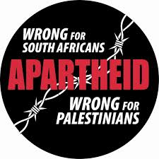 israeli apartheid wrong