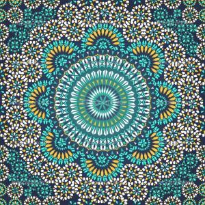mosaike marokko 4