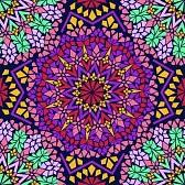 mosaike marokko 5