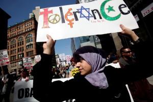 toleranz demo