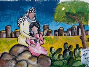 gaza street art 4