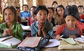 kinder in nepal 2
