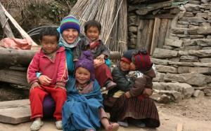 kinder in nepal 4