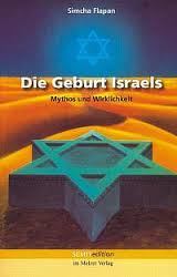 die geburt israels