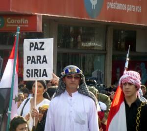 syrer lateinamerika