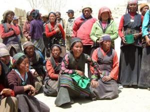 Landfrauen  aus Jharkot u. DhagmarJPG - Kopie - Kopie - Kopie - Kopie