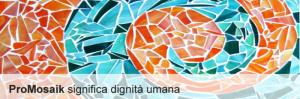 promosaik dignita umana