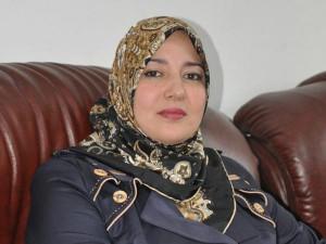 Naima Salhi