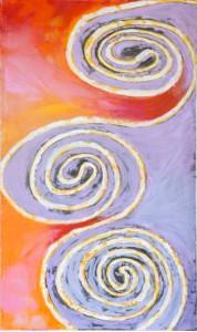 cara spiralen