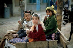 uiguristan promosaik