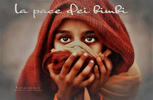 la pace dei bimbi promosaik