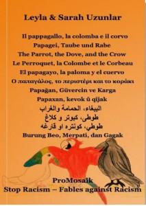 il pappagallo cover
