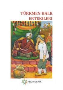 türkmen halk ertekileri promosaik